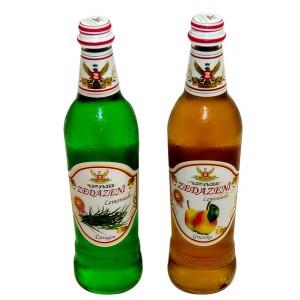 Zedazeni grúz üdítő ital