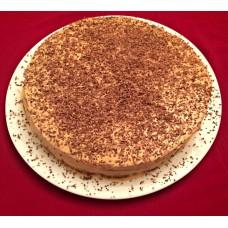 Medog 8 szeletes torta