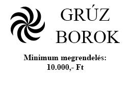 Grúz Borok